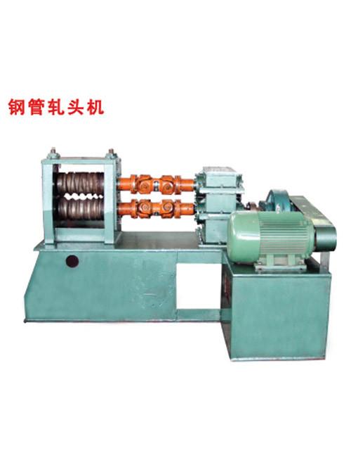 SWC225B-500钢管轧tou机万xiang轴