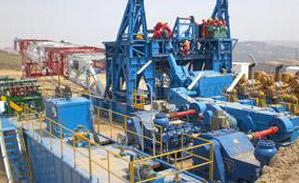 石油钻机泥浆泵