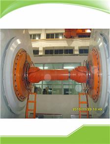 SWC620A-3200 兆瓦级风电实验室万向轴