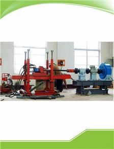 SWC200C-440磁粉制动器测试台万向轴