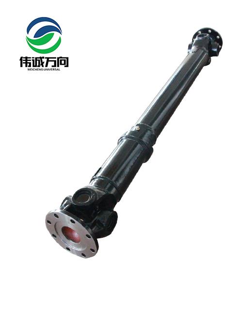 喷泵测试万向轴SWC120BH-800