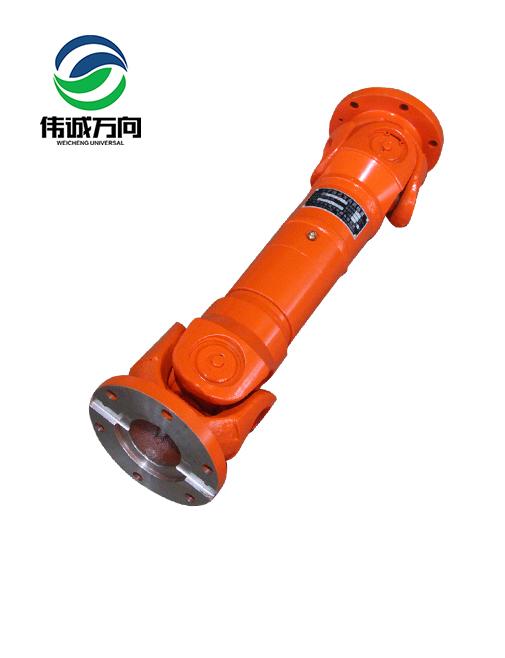 SWC225A-800轧管机辅助万向轴