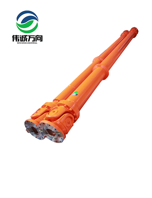 SWC390E-5000钢管轧机万向轴